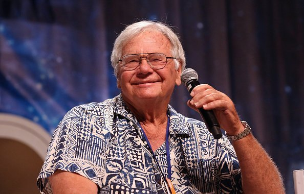 Gary Lockwood at the Rio Hotel & Casino on August 4, 2016 in Las Vegas, Nevada | Photo: Getty Images