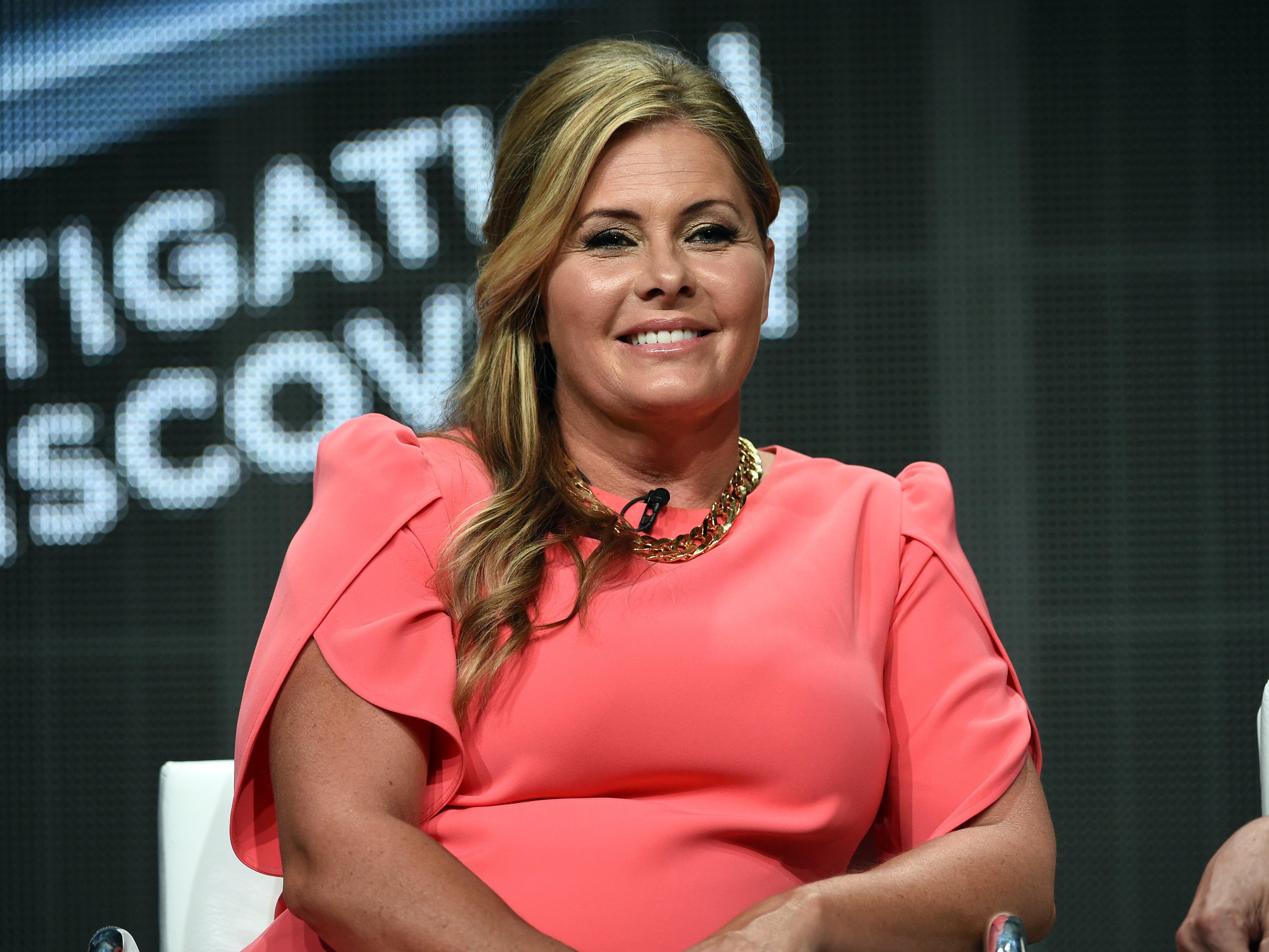 Nicole Eggert. I Image: Getty Images.