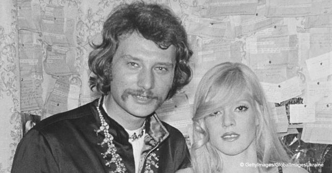 Sylvie Vartan a raconté comment la popularité avait changé Johnny Hallyday après des années de relations amoureuses.
