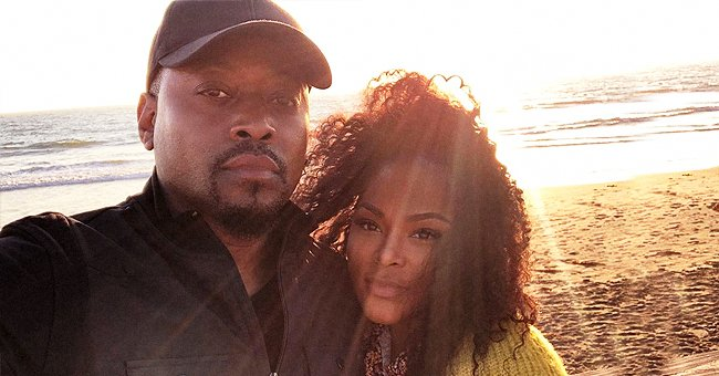 Omar Epps' Wife Keyshia Shared Heartfelt Tribute to the Actor in a Sweet Post