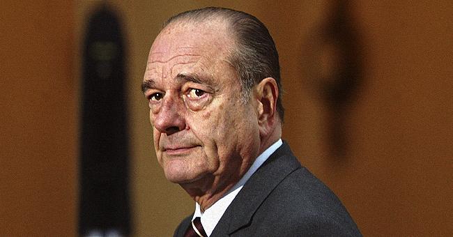 Le biographe de Jacques Chirac' parle des dernières années de sa vie, caché du public