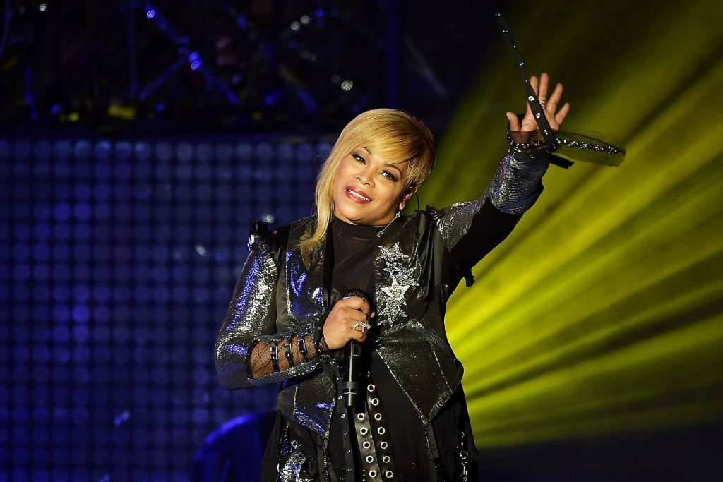 Tionne 'T-Boz' Watkins at The Greek Theatre on July 14, 2017 in Los Angeles, California | Photo: Getty Images