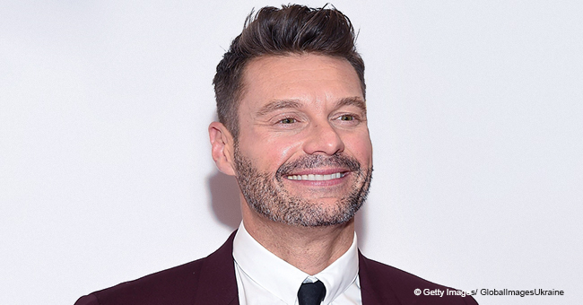 Ryan Seacrest Reveals He's 'Available' after Being Spotted with Ex Shayna Taylor