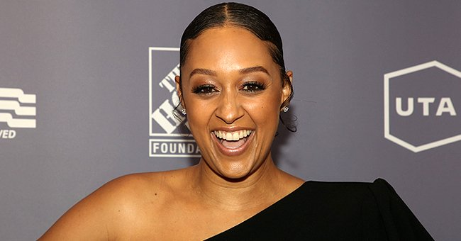 'Sister, Sister' Star Tia Mowry Shares Rare Throwback Pics in Touching Tribute to Her Parents