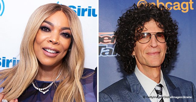 Wendy Williams Slammed by Howard Stern for Her 'Mystery Illness' in Fiery Comments