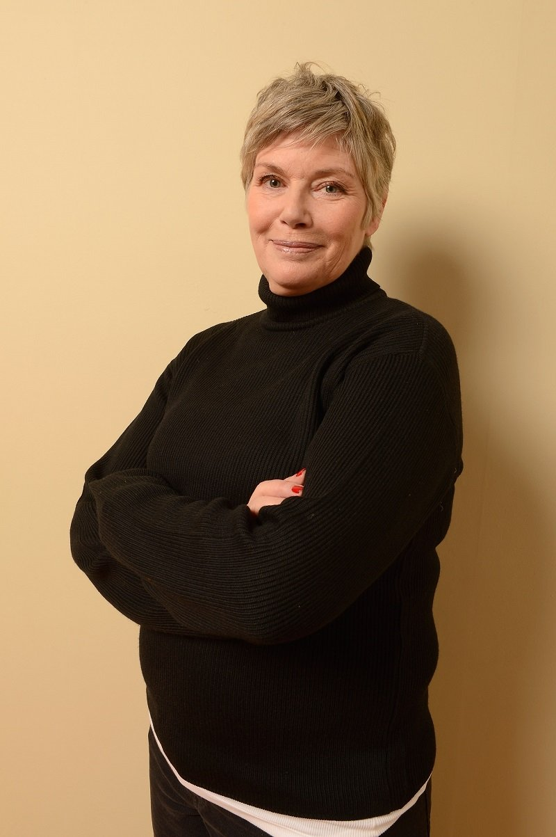 Kelly McGillis on January 18, 2013 in Park City, Utah | Photo: Getty Images