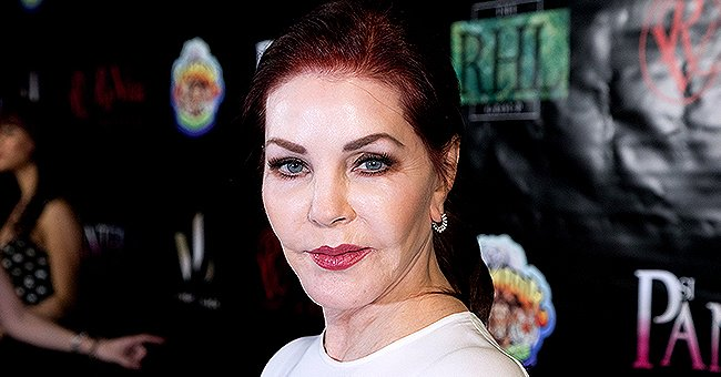 Priscilla Presley Reportedly Still Supports Her Daughter Lisa Marie and Always Will