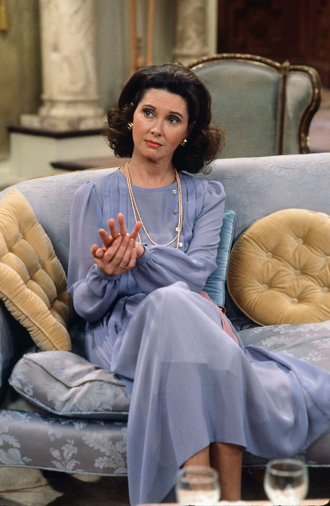 """Elinor Donahue as Diane Sloan in """"The Woman"""" Episode 12 on January 06, 1979 