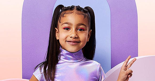 Kim Kardashian of KUWTK Admits Daughter North's Fascination with Skincare after Kanye West Banned Makeup