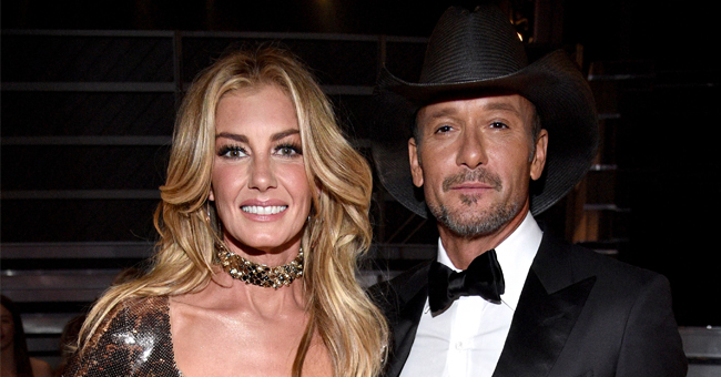 Tim McGraw Reveals to Kelly Clarkson How He Surprised Wife Faith Hill on Their 23rd Wedding Anniversary