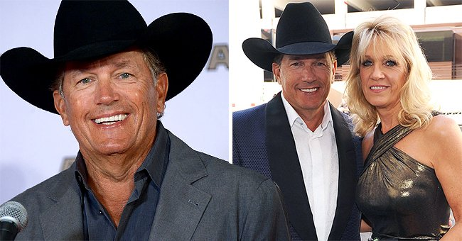 George Strait Has Been Married for the past Five Decades – Meet His Wife Norma