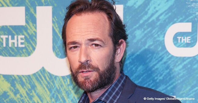 Luke Perry's Final Role Is in Movie That Is Coming Soon, Fans Will Get One Last Chance to See Him