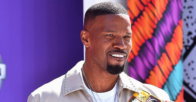 Jamie Foxx Says He Loves His Sisters Deidra and DeOndra to Life in a Rare Post