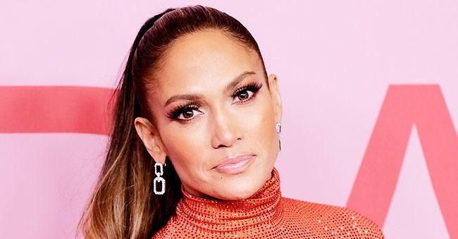 J-Lo, 50, Stuns in Gorgeous Red Dress as She Shares 'World of Dance' Behind-The-Scenes Shots