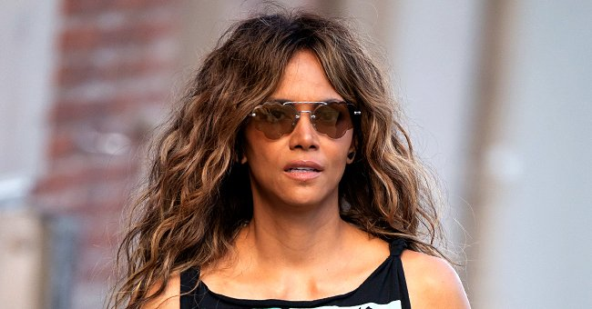 Halle Berry Slammed by Fans for the Way She Spoke about Her Upcoming Trans Movie Role in an Interview