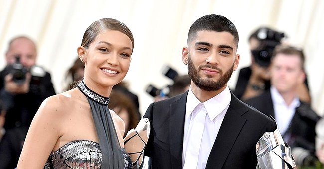 Zayn Malik and Gigi Hadid Welcome Their Baby Girl — See the Proud Dad's Sweet Tribute