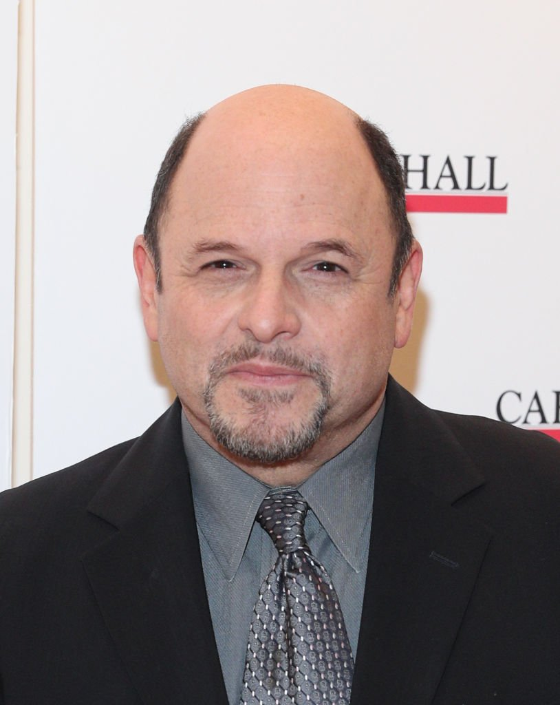 Jason Alexander. I Image: Getty Images.