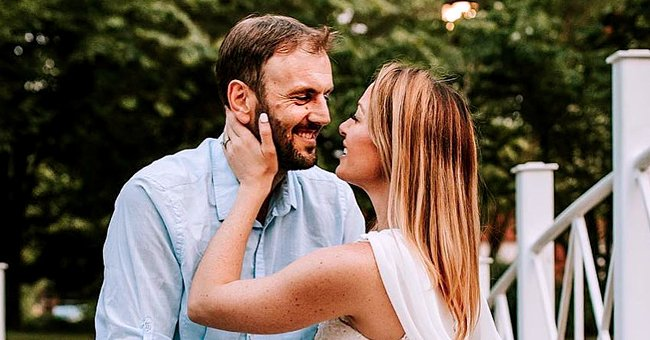 Jamie Otis and Doug Hehner of 'The Bachelor' Change Their Newborn Son's Name