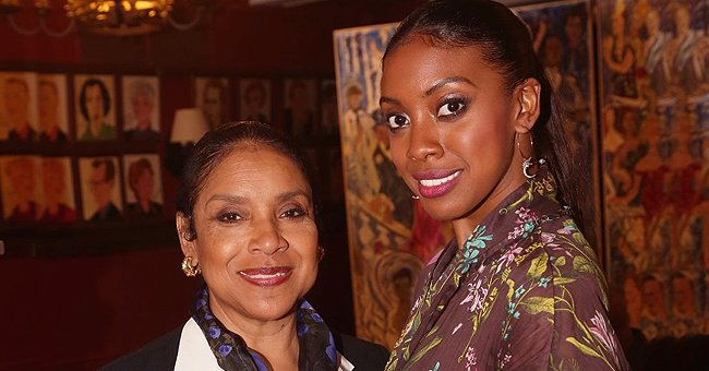 'The Cosby Show' Star Phylicia Rashad Sends B-Day Wishes in a Sweet Video to Her Only Daughter