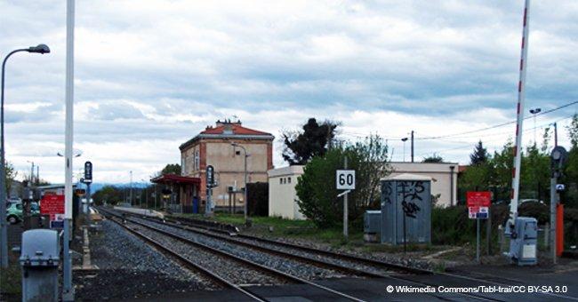 Un homme meurt sur le coup, à Puy-de-Dôme, après avoir heurté un train avec sa voiture, dysfonctionnement ou erreur humaine?