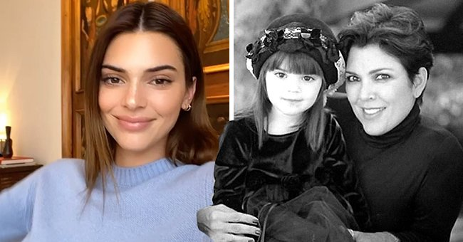 Kendall Jenner Receives Tributes from Family on Her 25th Birthday — See Their Sweet Messages