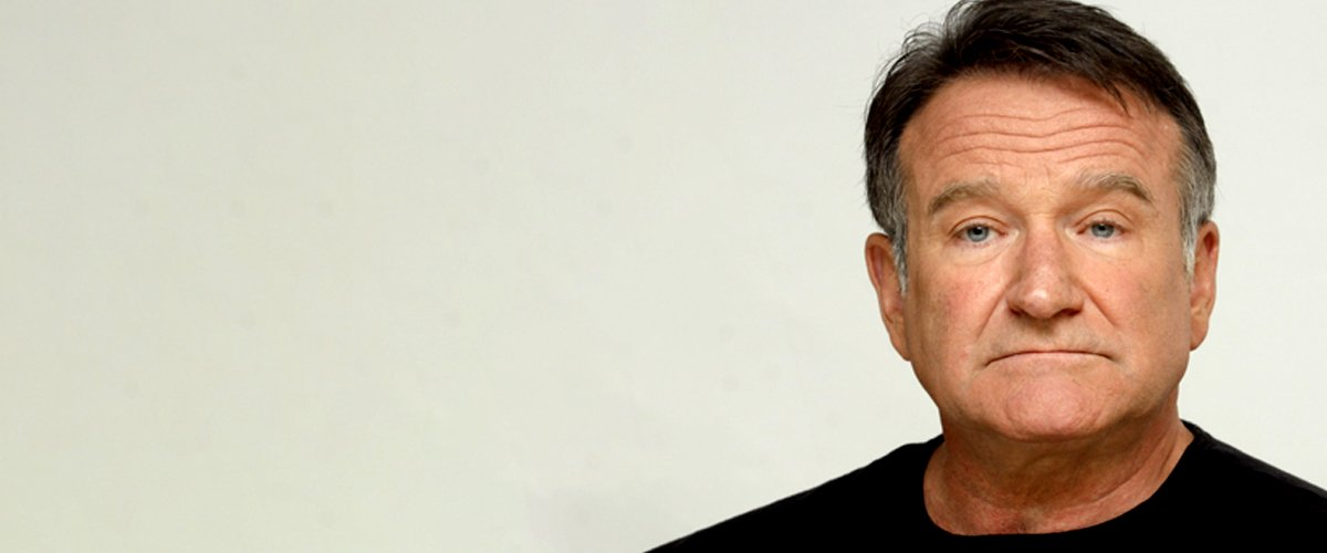 Robin Williams' Life Was Slipping Through His Fingers during Devastating Final Days with Incurable Disease