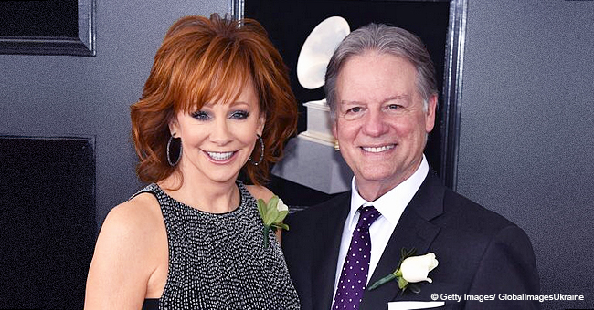 'I Was Not Looking': Reba McEntire Shares Touching Story of How She Found Love after Her Divorce