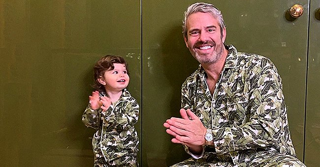 Why Andy Cohen Decided to Rehome His Beloved Dog Wacha