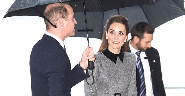 People: Kate Middleton Revealed She and Prince William Have Discussed the Holocaust with George & Charlotte