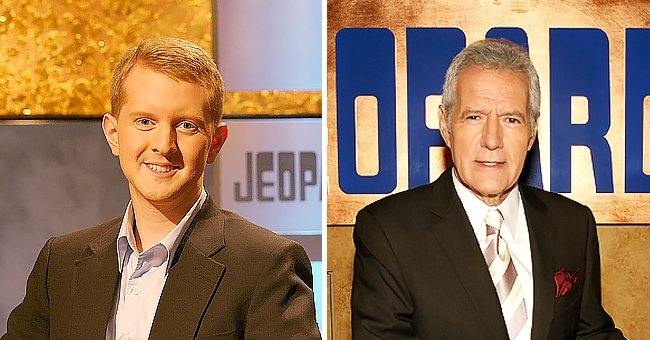 Ken Jennings Thanks Late the Alex Trebek after Wrapping up His Role as 'Jeopardy!' Guest Host