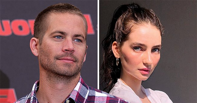 Paul Walker's Daughter Meadow Pays Sweet Tribute to Late Dad on Anniversary of His Passing with Photo of 'Fast & Furious' Cast & Family