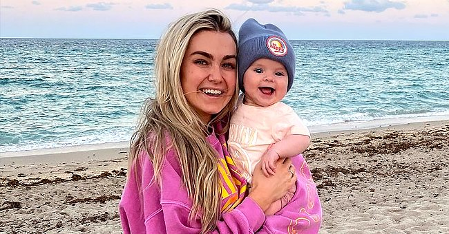 Lindsay Arnold Gives Her Thoughts on Motherhood and the Pressure Women Face With Breastfeeding