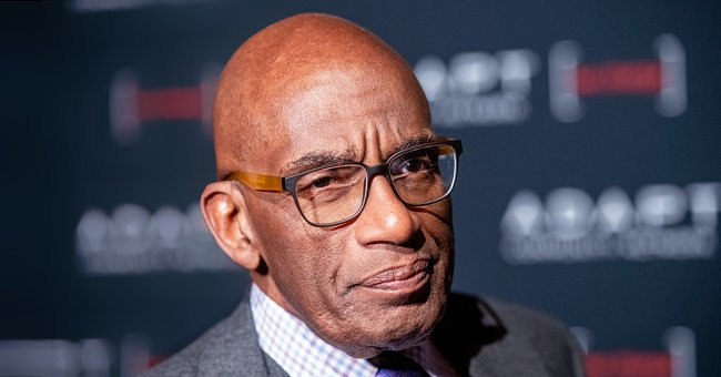 'Today' Host Al Roker Diagnosed with Cancer — Look through His Announcement