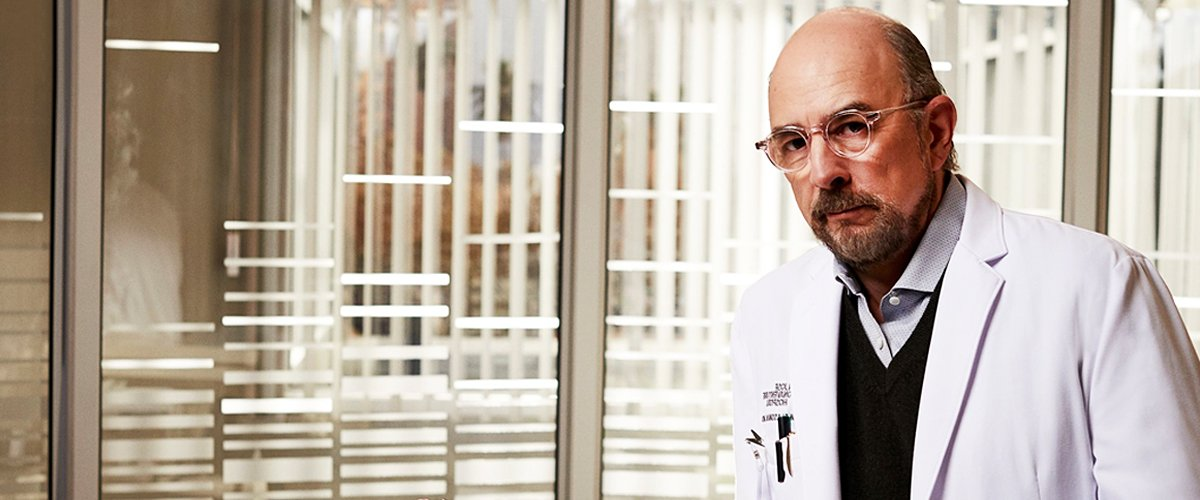 Richard Schiff Has Been Married for 24 Years — More Facts about 'The Good Doctor' Star