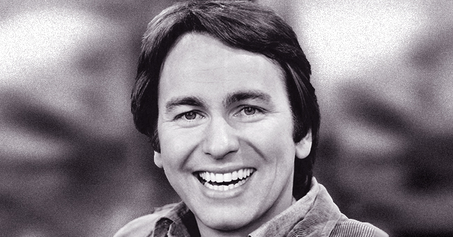 John Ritter's Two Handsome Grown-up Sons Tyler and Jason Followed in Their Father's Footsteps
