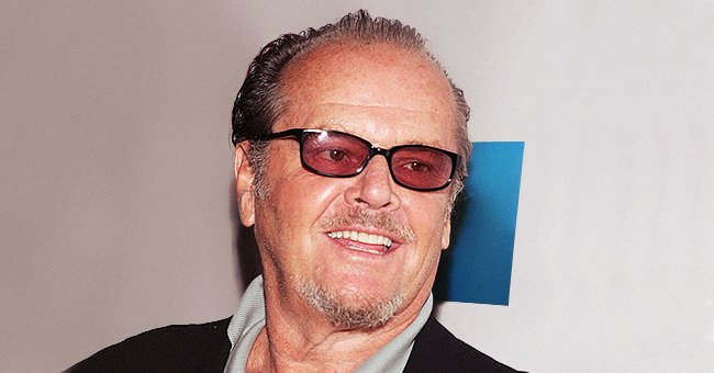 Jack Nicholson's Grandson Duke Says the Acting Legend Is Doing Great during His 1st Major Interview