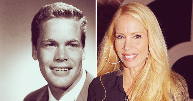 Meet 'The Virginian' Doug McClure's First Daughter Tane Who Followed in Her Father's Footsteps
