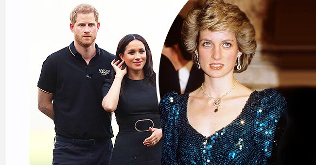 Le prince Harry défend Meghan Markle contre les tabloïdes britanniques