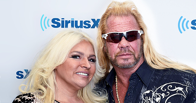 Beth Chapman's Last Message before Hospitalization Convinces Fans That Duane Is 'Madly in Love'