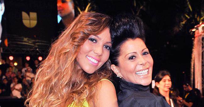 El necesario resumen del conflico entre Alejandra Guzmán y su hija Frida Sofía