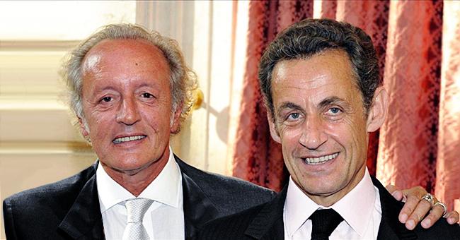 Nicolas Sarkozy : le jour où il a failli mourir avec Didier Barbelivien dans un avion