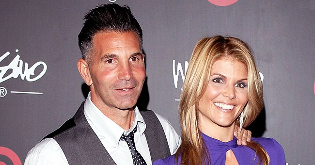 Lori Loughlin's Husband Mossimo Giannulli Joked with Her about USC Admissions Process in E-Mails Released by Feds