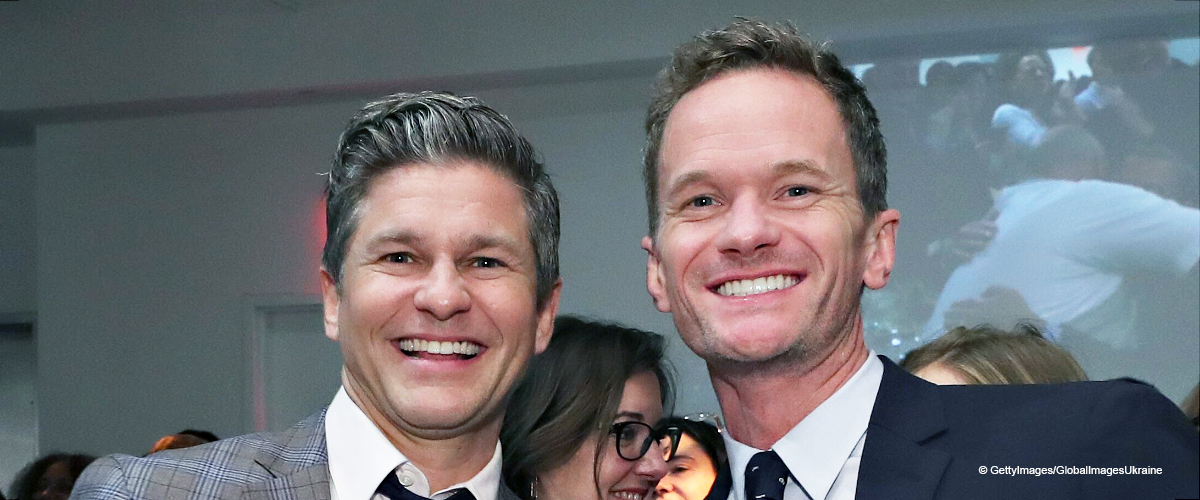 Neil Patrick Harris Shares Sweet Photo with Husband in Honor of their 15th Anniversary of Dating