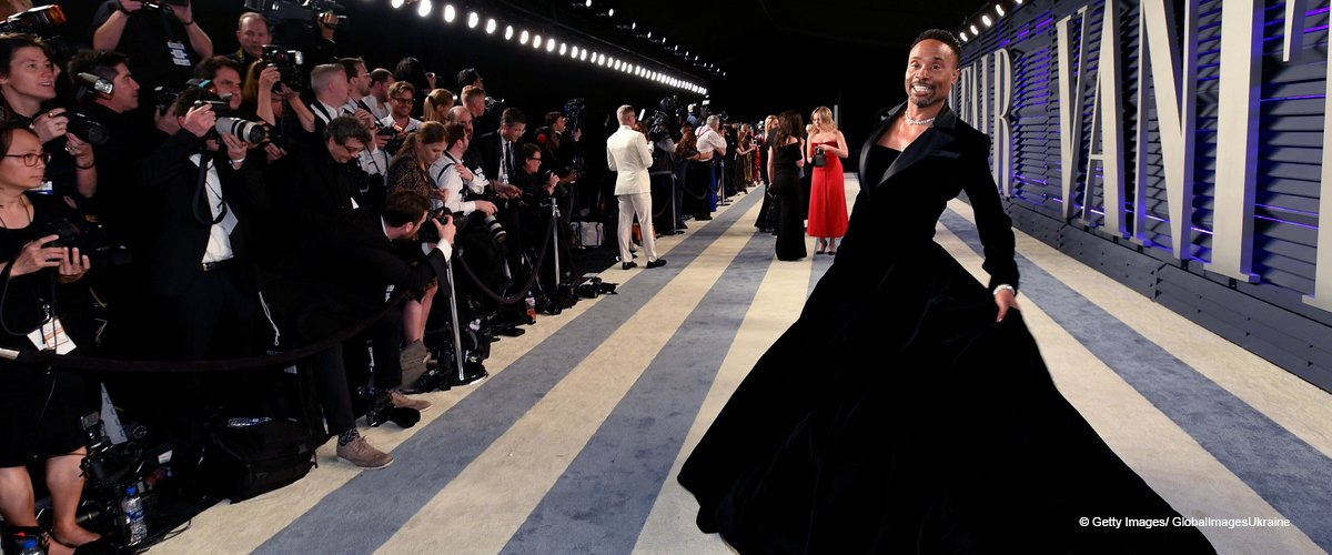 Billy Porter Breaks Silence on Why He Preferred to Wear Gown Instead of Tuxedo to the Oscars