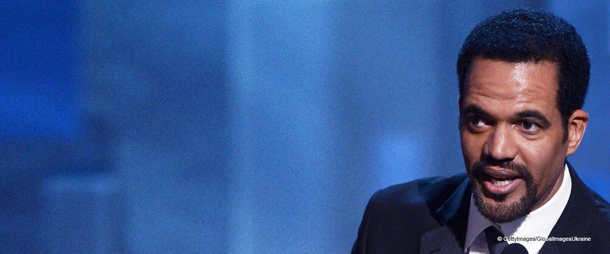 Les Feux de l'amour : Shemar Moore reviendra rendre un dernier hommage à Kristoff St. John
