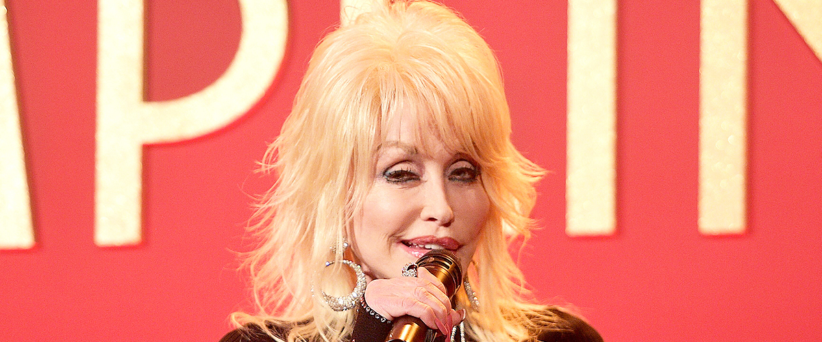 Inspiring Story of Dolly Parton's '9 to 5' That Became an Anthem