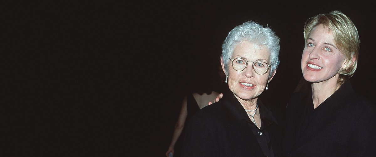 Betty DeGeneres Is 90 and an LGBTQ+ Advocate — What to Know about Ellen's Mother
