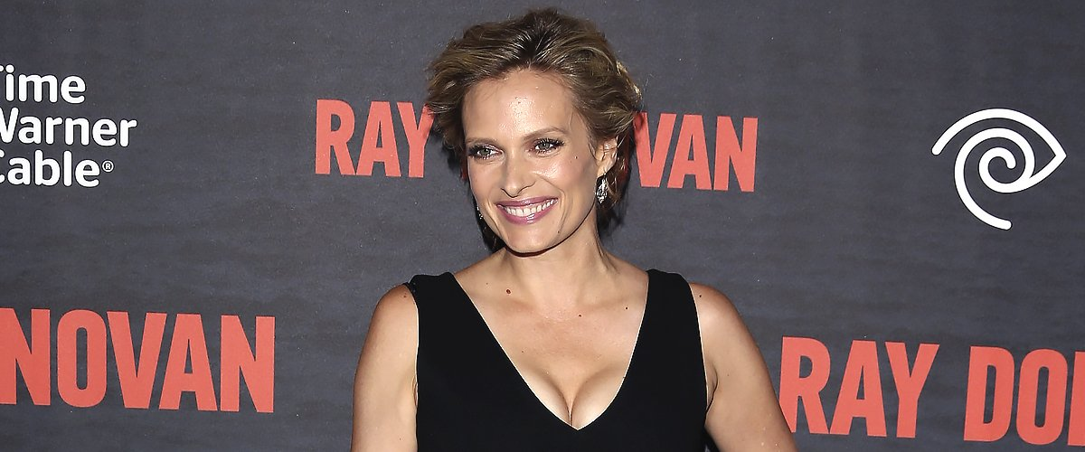 """Vinessa Shaw attends the Season 2 Premiere Of Showtime's """"Ray Donovan"""" at Nobu Malibu on July 9, 2014 