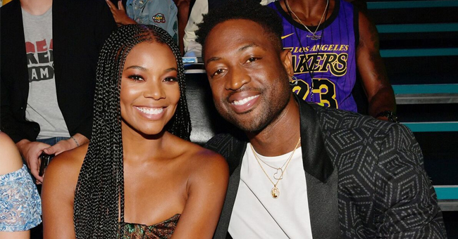 Dwyane Wade Talks Being AGT Guest Judge and 'Incredible' Wife Gabrielle Union