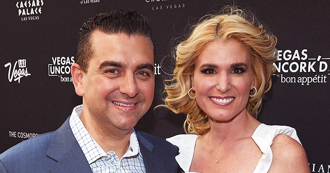 Buddy Valastro & Wife Lisa Are Nearly 20 Years Together — Meet 'Cake Boss' Star's Longtime Love